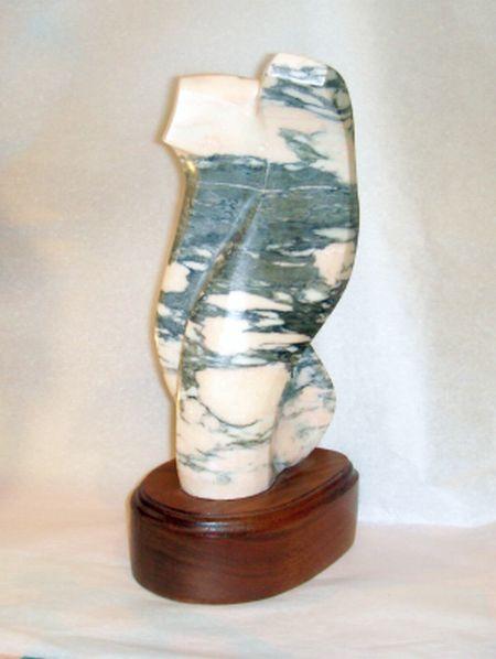 Sculptures S323 Randall Beyale